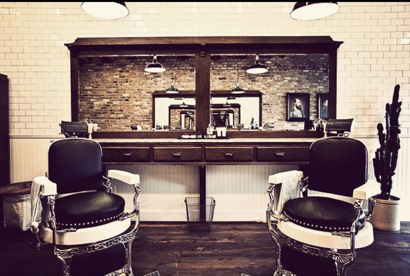 Barber Station1