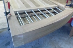 Cedar Gate (Door) Unit (Contruction)
