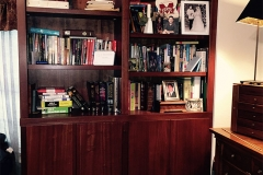 MahoganyBookcase