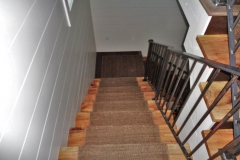 Old World Stairwell