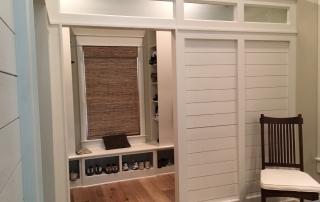 Setter Closet #1